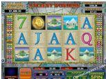 play slot machines Ancient Wonders NuWorks