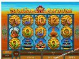 play slot machines Arabian Caravan Genesis Gaming