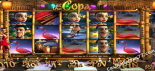 play slot machines At The Copa Betsoft