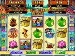 play slot machines Builder Beaver RealTimeGaming