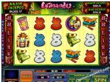 play slot machines Catmandu NuWorks