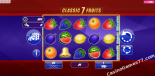 play slot machines Classic7Fruits MrSlotty