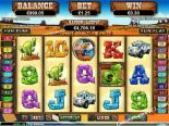 play slot machines Coyote Cash RealTimeGaming