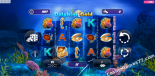 play slot machines Dolphins Gold MrSlotty