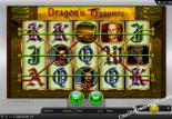 play slot machines Dragon's Treasure Merkur