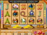 play slot machines Egyptian Gods Wirex Games