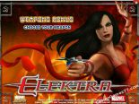 play slot machines Elektra Playtech