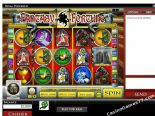 play slot machines Fantasy Fortune Rival