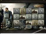 play slot machines Forsaken Kingdom Rabcat Gambling