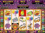 play slot machines Fruit Frenzy RealTimeGaming