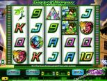 play slot machines Green Lantern Amaya