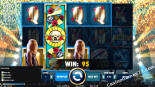 play slot machines Guns'n'Roses NetEnt