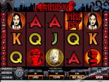 play slot machines Hellboy Microgaming