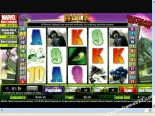 play slot machines Hulk-Ultimate Revenge CryptoLogic