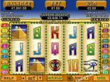 play slot machines Jackpot Cleopatra's Gold RealTimeGaming