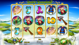 play slot machines Jack's Beanstalk NextGen