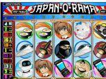 play slot machines Japanorama Rival