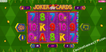 play slot machines Joker Cards MrSlotty