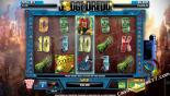 play slot machines Judge Dredd NextGen