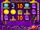 play slot machines La Zingara Wirex Games
