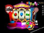 play slot machines Lucky Go Round Slotland