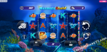 play slot machines Mermaid Gold MrSlotty