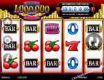 play slot machines Million Cents HD iSoftBet