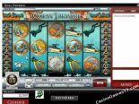 play slot machines Ocean Treasure Rival