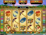 play slot machines Paydirt RealTimeGaming