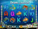 play slot machines Pearl Lagoon Play'nGo