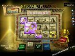 play slot machines Pyramid Plunder Slotland