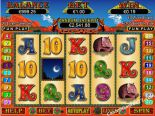 play slot machines Red Sands RealTimeGaming