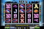 play slot machines Rex Greentube