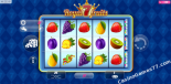 play slot machines Royal7Fruits MrSlotty
