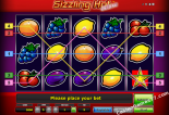 play slot machines Sizzling hot deluxe Novoline