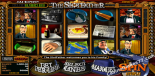 play slot machines Slotfather Jackpot Betsoft