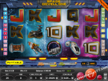 play slot machines Space Covell One Wirex Games