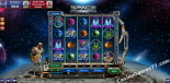 play slot machines Space Robbers GamesOS