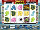 play slot machines Spider-Man Revelations CryptoLogic