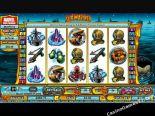 play slot machines Sub-Mariner CryptoLogic