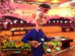 play slot machines Sushi Bar Betsoft