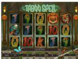 play slot machines Taboo Spell Genesis Gaming