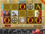 play slot machines Templar Mistery Wirex Games