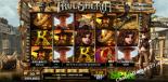 play slot machines The True Sheriff Betsoft
