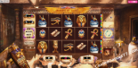 play slot machines Treasures of Egypt MrSlotty