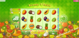 play slot machines Tropical7Fruits MrSlotty