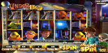 play slot machines Under The Bed Betsoft