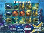 play slot machines Under the Sea Betsoft