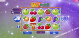 play slot machines Wild7Fruits MrSlotty