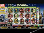 play slot machines X-Men CryptoLogic